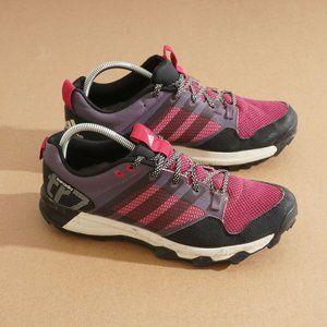 Adidas Kanadia TR 7 Womens Trail Running Shoes Pin